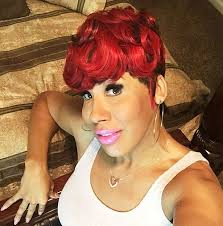 pin up hairstyles for black women with long hair 21 trendy short haircuts for african american women hairstyles
