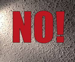 Asbestos Popcorn Ceiling Danger by Removing Popcorn Ceilings With Pictures
