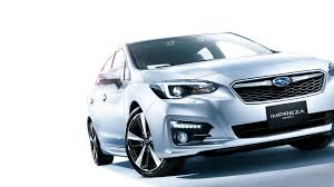 2017 subaru impreza sedan blue 2017 subaru impreza launched in japan comes with plenty of safety