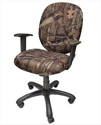 Oak Office Chair Design Ideas Interesting Camo Office Chair Unique Design Cream Leather Computer
