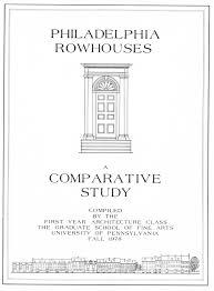 rowhouse front door