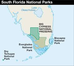Florida national parks images Maps big cypress national preserve u s national park service jpg
