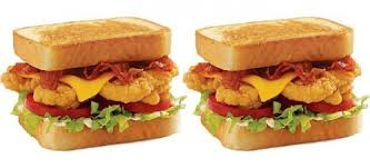 Sonic Breakfast Toaster Calories Social Media U0027s 20 Most Popular Fast Food Joints Eat This Not That