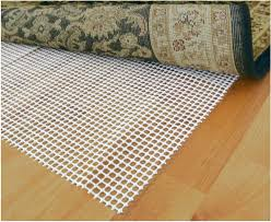 Laminate Flooring With Pad Give Your Favorite Rug Extra Protection With Best Rug Pads For