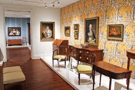 American Design Furniture At 25 Distinguishing The Biggs Museum Of American Art By Ryan