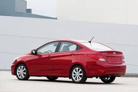 hyundai accent 2012 2012 hyundai accent car review autotrader