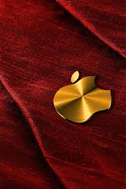 wallpaper iphone gold hd gold apple iphone 4 wallpaper 640x960