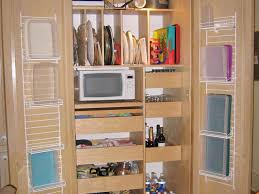 Kitchen Cabinet Interior Organizers by Pantry Organizers Pictures Options Tips U0026 Ideas Hgtv
