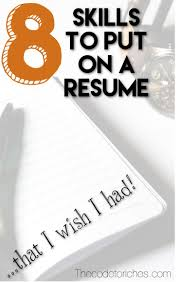 Things To Put On A Resume 42 Best The Code To Riches Images On Pinterest Money Tips Early