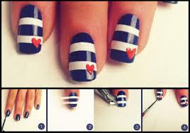imagenes uñas para decorar 5 ideas super faciles para decorar tus uñas