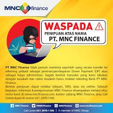 nissan finance simulasi kredit official website mnc finance