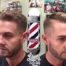 liberty barber shop home facebook