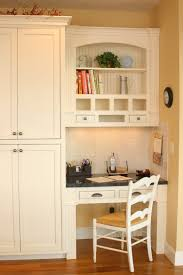 Desk Cubby Organizer by Affordable Custom Cabinets Showroom
