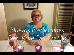 Alicia Psquica | nuevas predicciones para kate del castillo alicia la psiquica