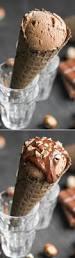 healthy ferrero rocher ice cream recipe desserts with benefits