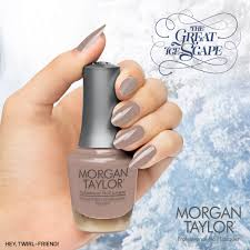 twirl in to winter with gelish nails from morgan taylor u2013 hello jhb