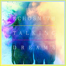 talking photo album echosmith talking dreams album premiere exclusive