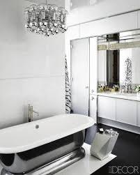 White Bathroom Decorating Ideas Black And White Bathroom Houses Flooring Picture Ideas Blogule