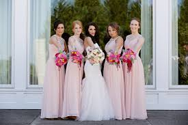 pink bridesmaid dresses light pink bridesmaid dresses