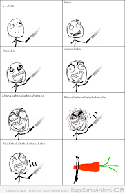 Rage Comic Memes - rage comic cooking alone define alone i literally did this