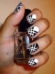 154 best manis 2 try black and white images on pinterest black