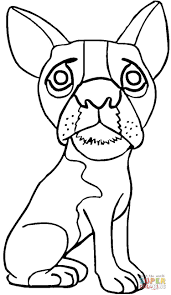 100 pug template cute pug coloring pages contegri com sad pug