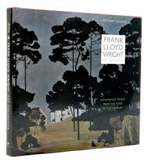in frank lloyd wright u0027s collected art the budding of modernism
