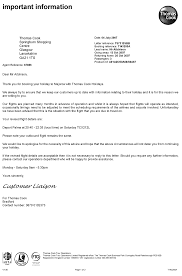 sample gallery detail thomas cook errata letter pitney bowes