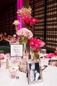 Cylinder Vase Centerpiece by 32 Best Tall Wedding Centerpiece Vases Images On Pinterest Tall