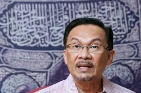 malaysian court upholds 5 year prison term for anwar ibrahim livemint