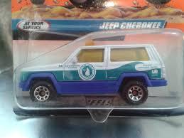 matchbox jeep cherokee matchbox jeep cherokee de 1998 en blister 142 80 en mercado