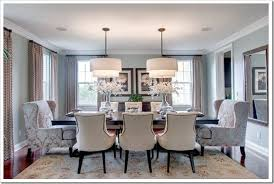 Chandelier Above Dining Table Make My Dining Room More Like This S House Pinterest