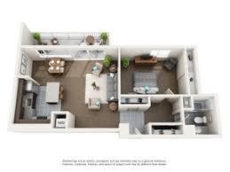 Panorama Towers Las Vegas Floor Plans Panorama Apartments Rentals Seattle Wa Apartments Com