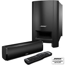 home theater speaker systems bose cinemate 15 home theater speaker system electronics