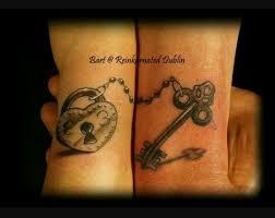 the 25 best boyfriend girlfriend tattoos ideas on pinterest