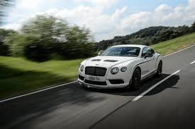 bentley continental gt modern muscle bentley plans to spawn sports car with more muscle than