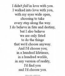 wedding quotes destiny 30 poems for him poem 30th and relationships