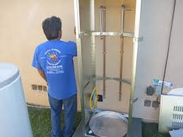 reroute water heater fix all plumbing blog