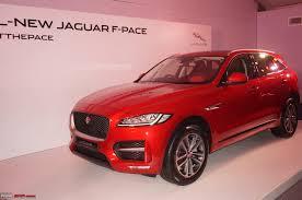jaguar f pace driven jaguar f pace page 5 team bhp