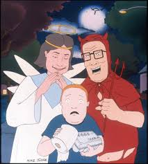 religious background of halloween hilloween king of the hill wiki fandom powered by wikia
