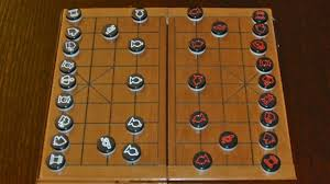 ancient chess xiangqi chinese chess and its checkered history