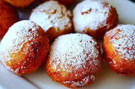 Cottage Cheese Dessert by Cottage Cheese Donuts Mealz