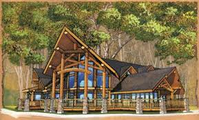 Cottage Floor Plans Ontario Coyote Log Homes U2013 Log Cabins And Log Furniture Ontario Canada