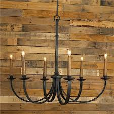 Rustic Candle Chandelier Luxury Rustic Iron Chandelier 26 For Interior Designing Home Ideas