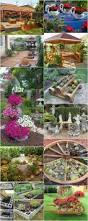Recycled Garden Decor Pretty Wonderful Diy Garden Decor Ideas Recycled Things