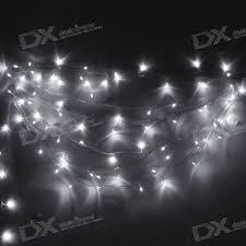 led light strings 6500k white led string lights 10m220v free