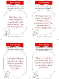 the 25 best cognitive distortions worksheet ideas on pinterest