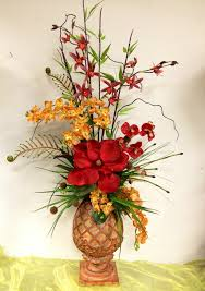 arcadia floral and home decor pin by jan davis on flower arrangments pinterest magnolia orchid