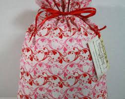 drawstring gift bags drawstring gift bag etsy