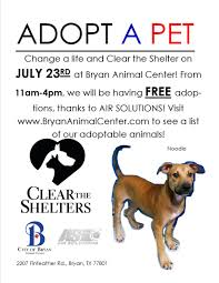 the shelter bryan animal center cobanimalcenter twitter